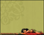 sandra bellydance wallpaper screen saver